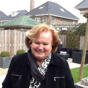 Anneke van der Zon